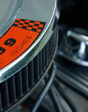 Automotive Air Filter Service | Killeen, TX