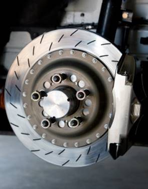 Brake Services | Killeen, TX
