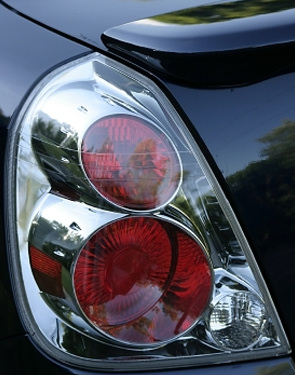 Automotive Light Bulb Replacement | Killeen, TX