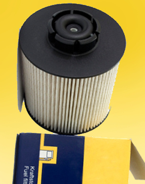 Automotive Fuel Filter Replacement Service | Killeen, TX