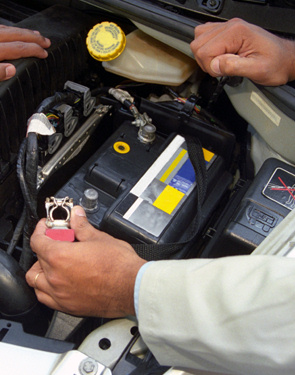 New Car Battery Replacement and Installation | Killeen, TX