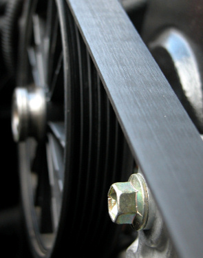Serpentine Belt Service | Killeen, TX
