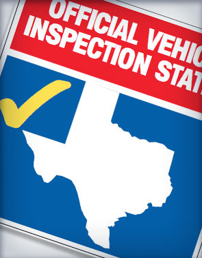 Texas Car Inspection >> Texas State Vehicle Inspections Kwik Kar Lube Tune